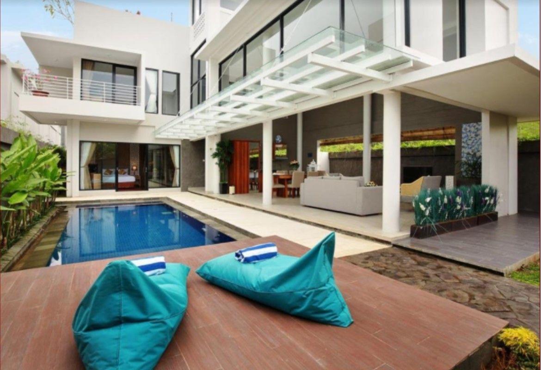 Horison Bellevue Heritage Villas Nusa Dua, Badung
