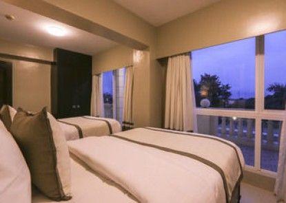 Bellini Suites at Presidio Lakefront