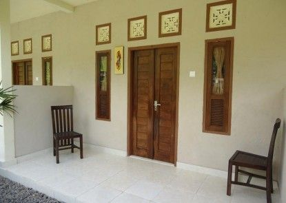 Belong Bunter Homestay Eksterior