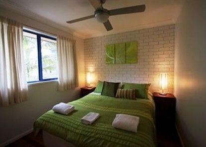 Belongil Beach Apartment