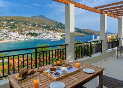 Belvedere Andros