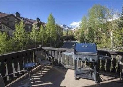 Belvedere Park by Telluride Resort Lodging
