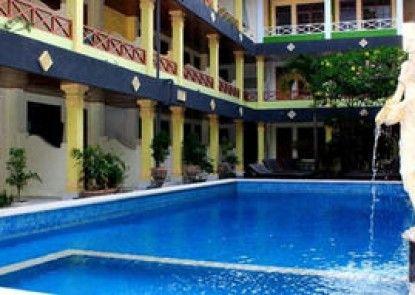 Beneyasa Beach Hotel 2