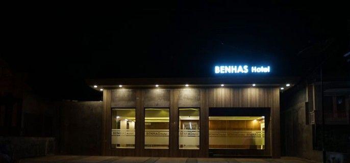 BENHAS Hotel, Bukittinggi