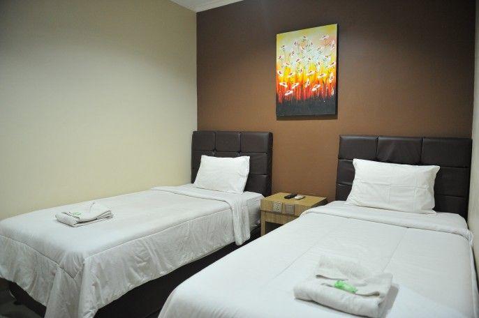 ALTARA ROOMS BSD SERPONG, South Tangerang