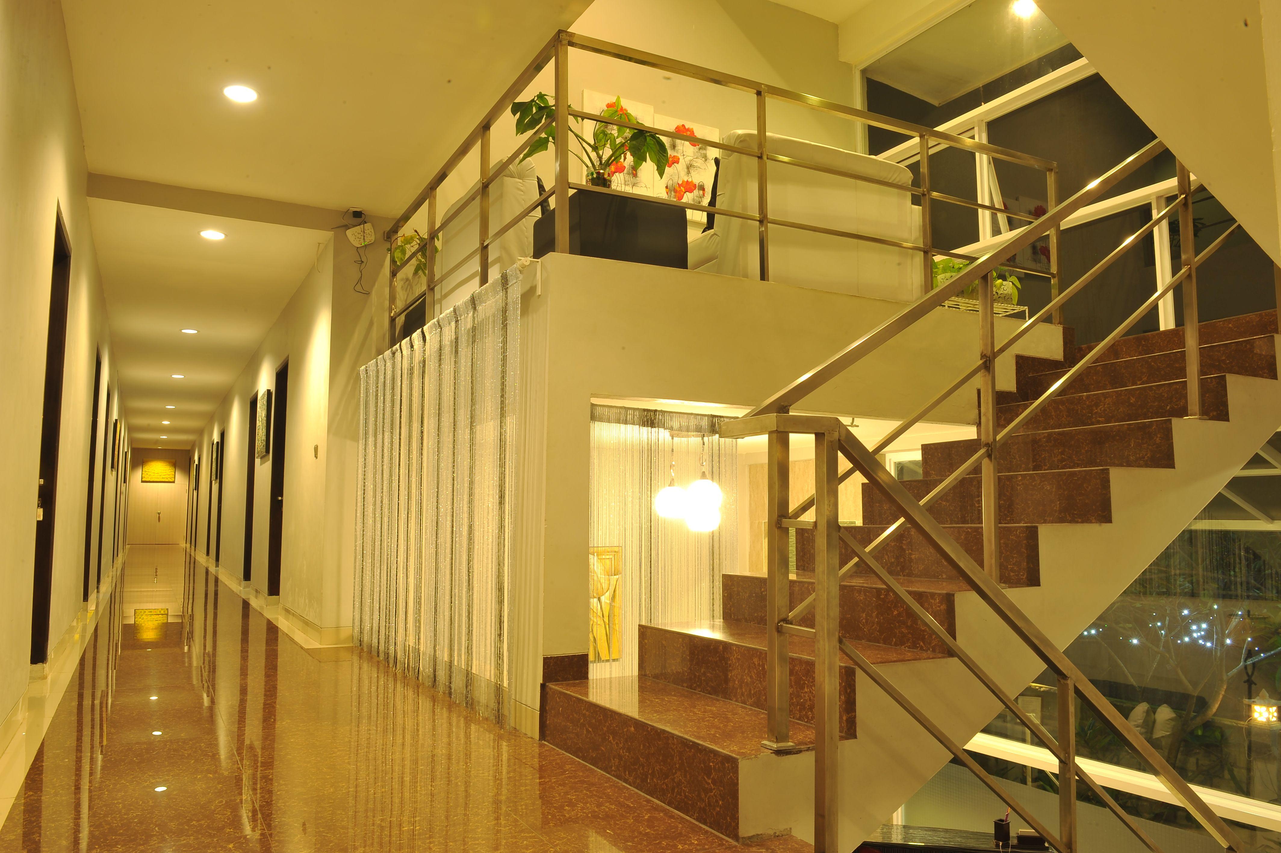 Benito Residence BSD City, Tangerang Selatan
