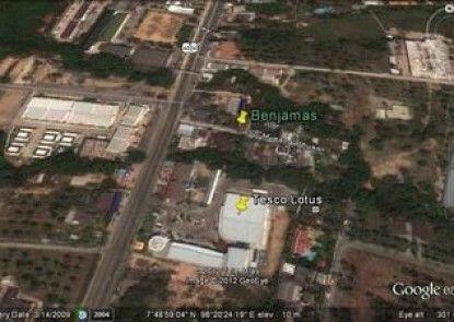 Benjamas Place