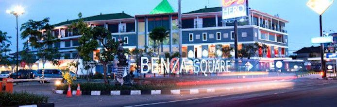 Benoa Square