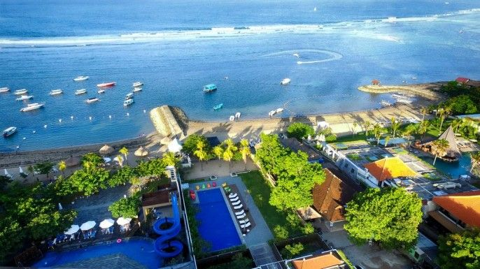Benoa Sea Suites and Villas by Premier Hospitality Asia, Badung