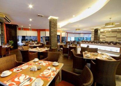 Bentani Hotel & Residence Rumah Makan