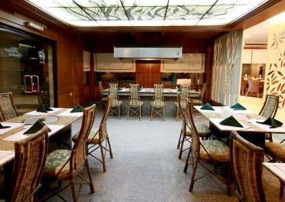 Bentani Hotel & Residence Restaurant Jepang