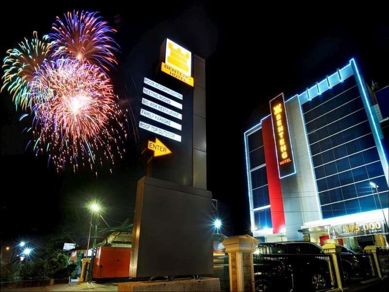Hotel Benteng Pekanbaru