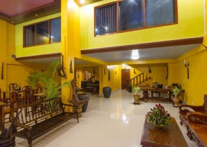 Be Queen Boutique Hotel