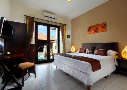 Berawa Beach Residence by Premier Hospitality Asia Kamar Tamu