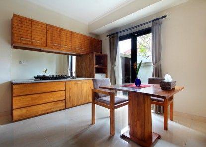 Berawa Beach Residence by Premier Hospitality Asia Dapur
