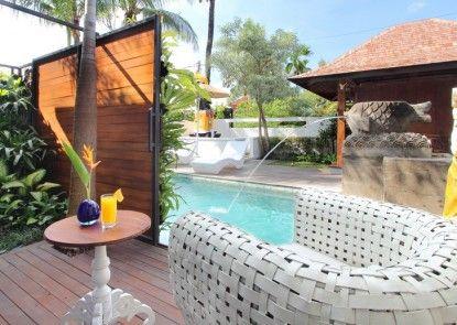 Berawa Beach Residence by Premier Hospitality Asia Kolam Renang