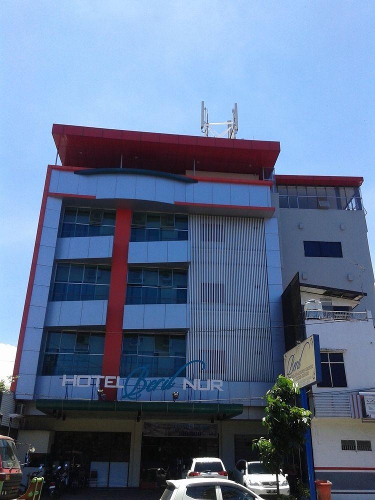 Beril  Nur  Hotel, Makassar