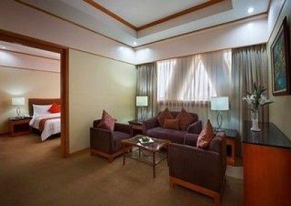 Berjaya Makati Hotel