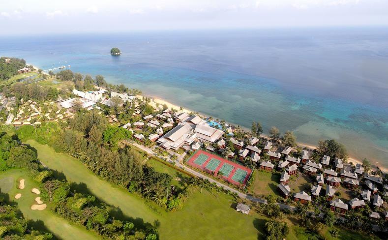 Berjaya Tioman Resort, Mersing