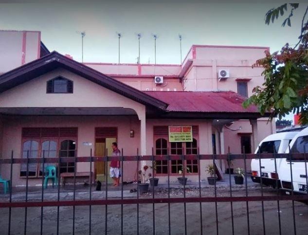 Berkah Homestay Syariah, Pekanbaru