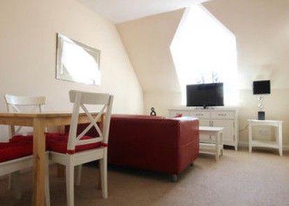 Berkshire Rooms - Windsor