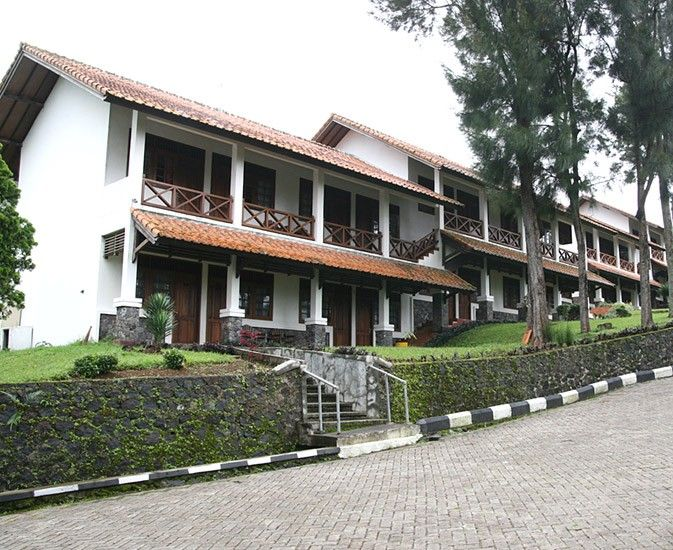 Berlian Resort, Cianjur