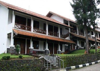 Berlian Resort Eksterior