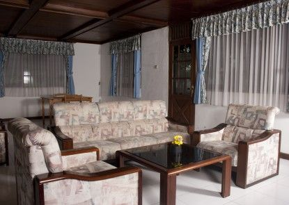 Berlian Resort Interior