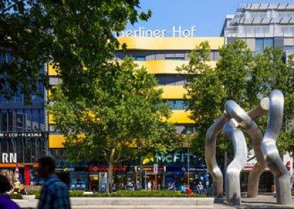 Berliner Hof Hotel