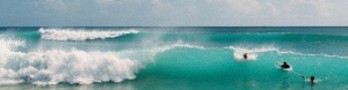Peuneulet Baroh Beach