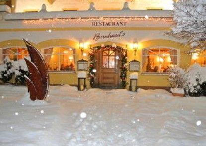 Bernhard\'s Hotel und Restaurant