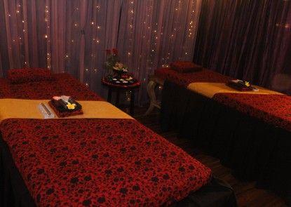 Berry Amour Romantic Villas Spa