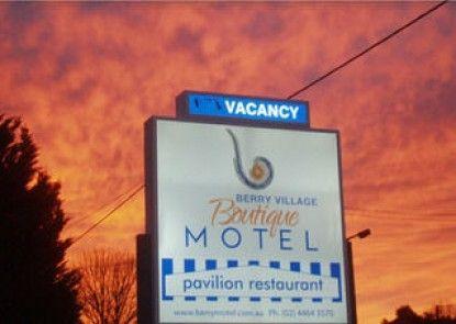 Berry Village Boutique Motel