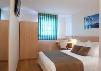 Best Western Hotel Alcyon