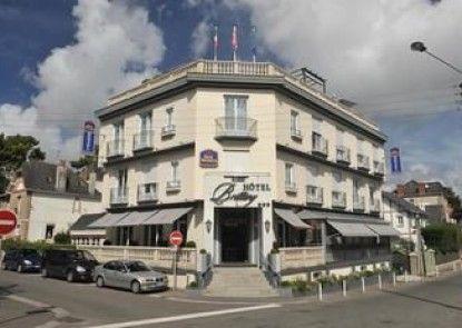 Best Western Hotel Brittany