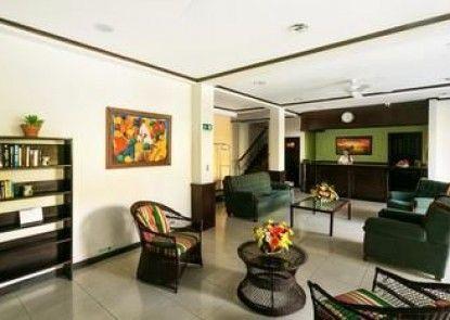 Best Western Hotel & Casino Kamuk