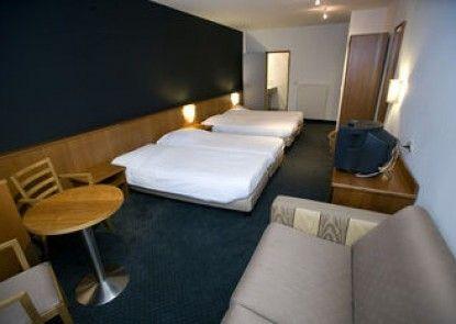 Best Western Hotel Pax