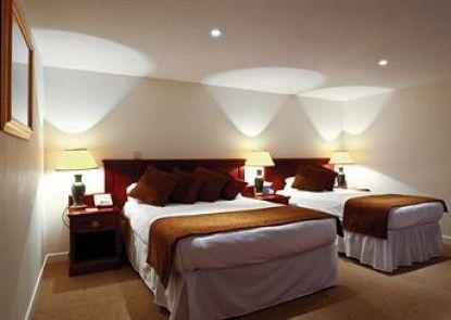 Best Western Hotel Royale Teras