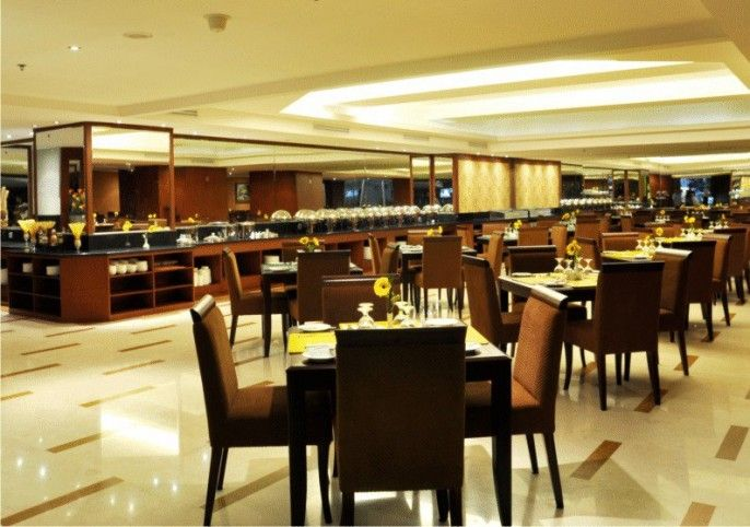 Best Western Mangga Dua Hotel & Residences, Jakarta Pusat