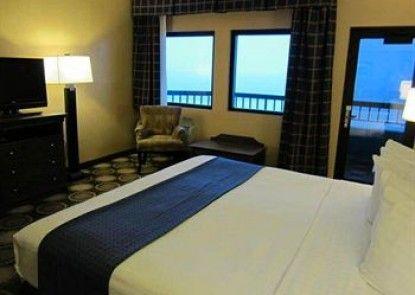 Best Western New Smyrna Beach Hotel & Suites Teras