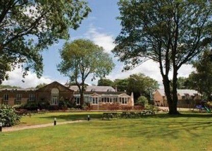 Best Western Normanton Park Hotel