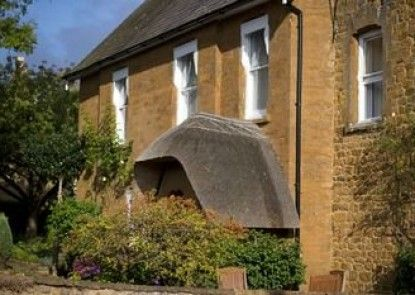 Best Western Plus Banbury Wroxton House Hotel