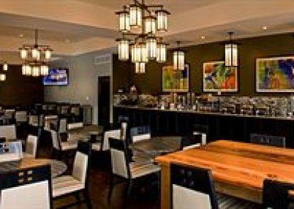 Best Western Plus Boulder Inn Teras