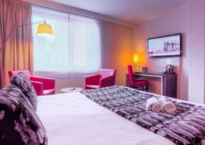 Best Western Plus Hotel Alizé