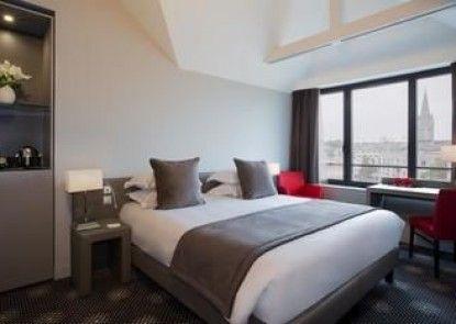 Best Western Plus Hotel Moderne