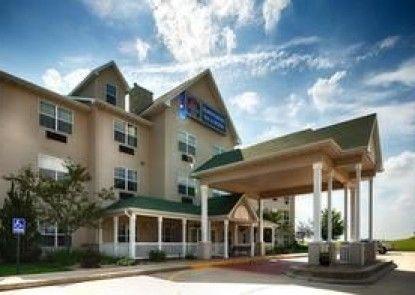 Best Western Plus Independence Inn & Suites