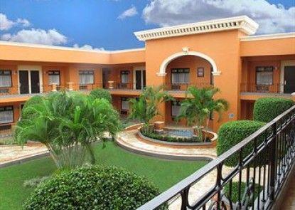 Best Western Plus Palmareca Suites & Hotel