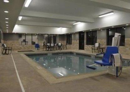 Best Western Plus Stevens County Inn
