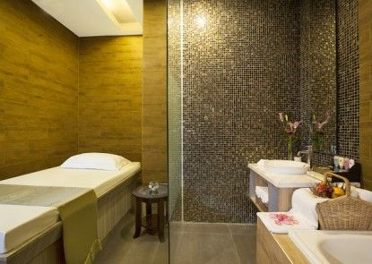 Best Western Premier The Hive Spa