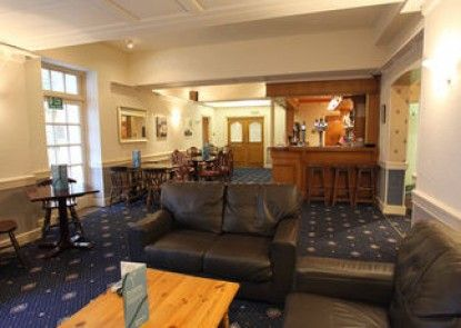 Best Western The Royal Chase Hotel